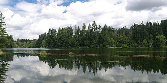 Lacamas and Round lakes re-open