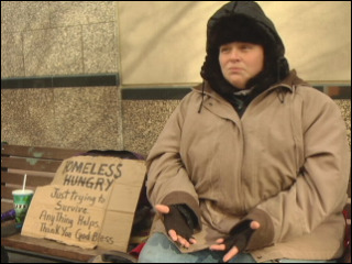 City of Boise responds to homeless lawsuit