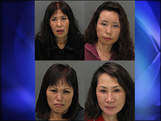 Boise Bench massage parlors target of prostitution sting
