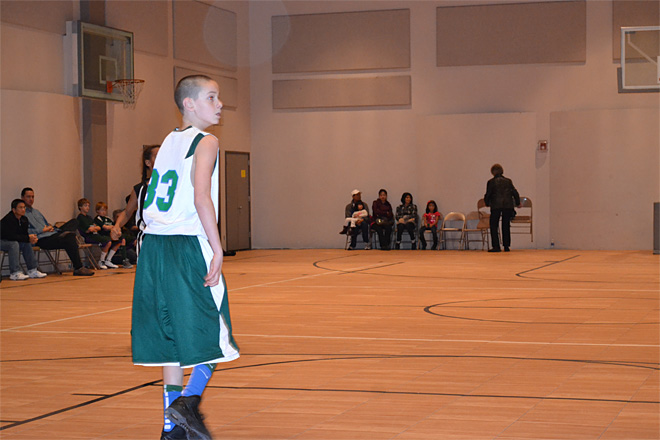 2nd Annual Holiday Hoopfest - Gallery of Athletes