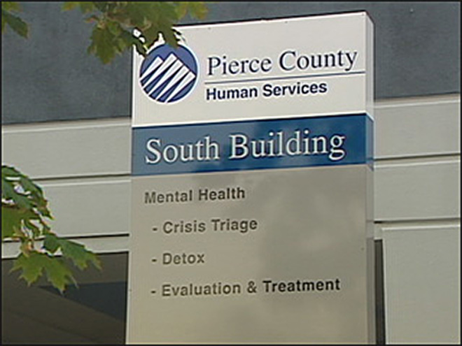 OptumHealth taking over mental health services from Pierce County