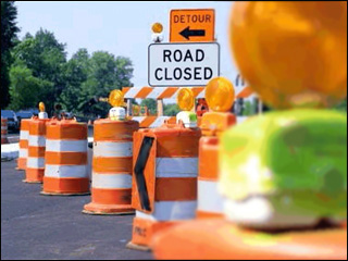 First Avenue in Florence closed starting Monday