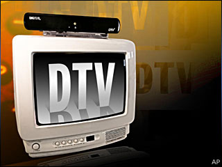 TV now in HD in Florence area
