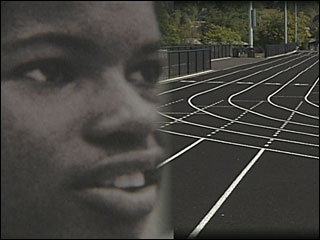 School track named for Eugene track pioneer