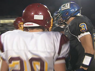 Highlights from the Junction City football season