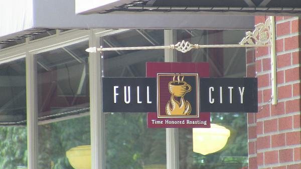 Learn more about Full City Coffee