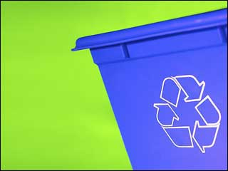 Master Recycler classes start in Junction City on Jan.12