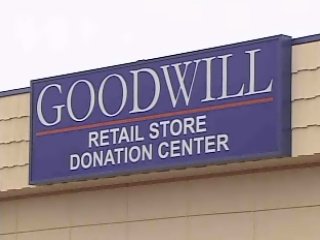 Florence Goodwill store 'a God send'