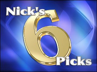 Thurston soccer makes Nick's 6 Picks on KVAL Sports