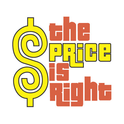 Come on down, Florence resident, you're the next contestant on The Price is Right