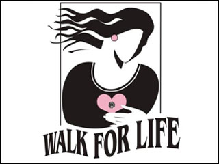 Soroptimist Walk for Life